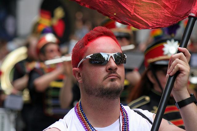 San Francisco Pride Parade 2015 (5816)