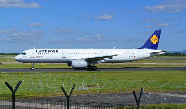 Lufthansa SU