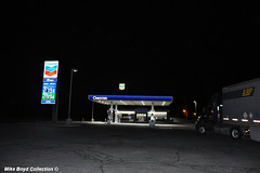 AZ chevron gas station i8 & exit42 tacna 09'18