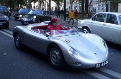 Porsche 718 (1960).