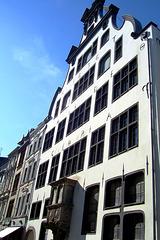 DE - Cologne - Haus Balchem