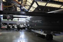 RAF Shackleton.