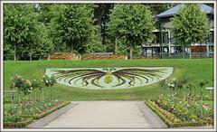 ** Jardin du Mans **