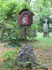 Grabmal Pfefferle - Alter Nordfriedhof München