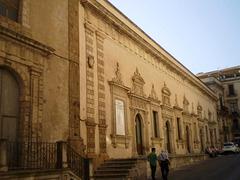 Contemporary Art Museum.