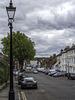 Castle Street, Farnham, a street scene for H.A.N.W.E.