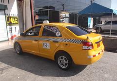 Taxi Mac