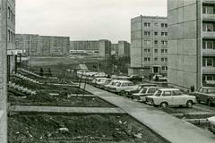 Wohnungsbau in der DDR - als das Chemnitzer Heckert-Gebiet entstand