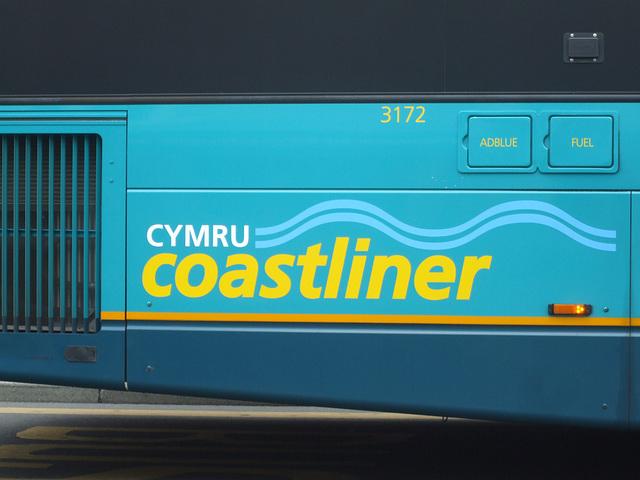DSCF9894 Arriva Cymru CX14 BYK