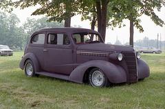 1938 Chevrolet 2-Door Sedan