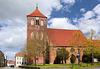 Teterow Stadtkirche