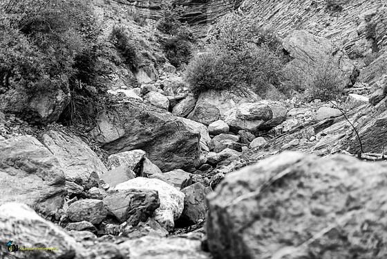 Cascade Sainte Catharine