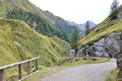 In der Schramme - Valser Tal - (Pic in PIC)