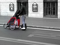 Taxi Romain .