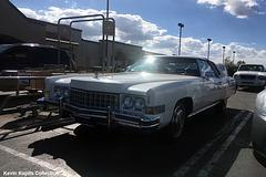 cadillac eldorado '73 kingman az 09'18