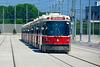 Canada 2016 – Toronto – Doors Open TTC Leslie Barns – CLRV tram