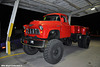chevy 4400 pick up '55 military chassis continental diesel kingman az 09'16 01