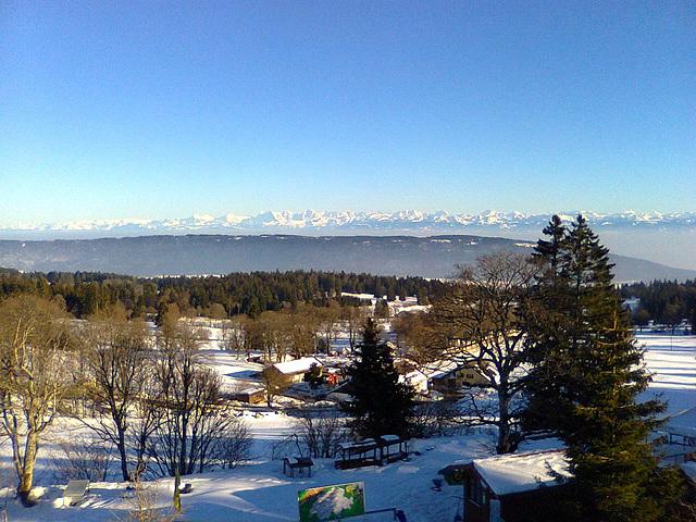 Vue-des-Alpes