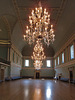 Assembly Rooms - Ballroom chandeliers