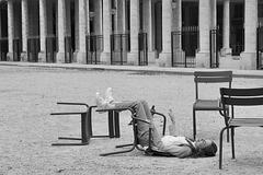 Paris - c'est renversant