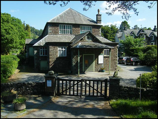 Grasmere Village Hall