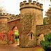 Gatehouse to Stourhead House