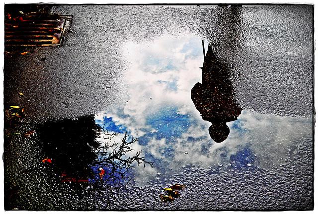 Spiegelung (II)