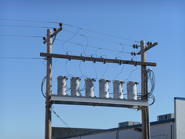 West Central Electric - Oacoma, SD