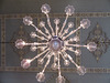 Assembly Rooms - Ballroom chandelier