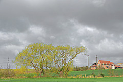 Great Garlands Farm   /   April 2018