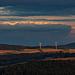 Windkraft oben wie unten