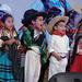 Oaxaca Kids Singing