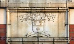 Urban District Council