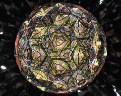 Kaleidoscopy #6 – Nellie Bly Kaleidoscopes and Art Glass, Main Street, Jerome, Arizona