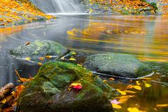Chapel Falls Whirlpool -15