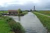 Nederland - Nijkerk, Stoomgemaal Arkemheen