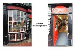 Alfriston - The Village Store - 12.5.2015