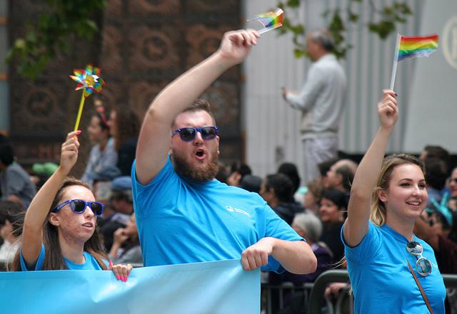 San Francisco Pride Parade 2015 (6119)