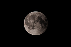 Mondfinsternis -  20180728
