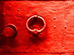 la porta per l'inferno ;-)