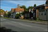 The Plough at Sutton Courtenay