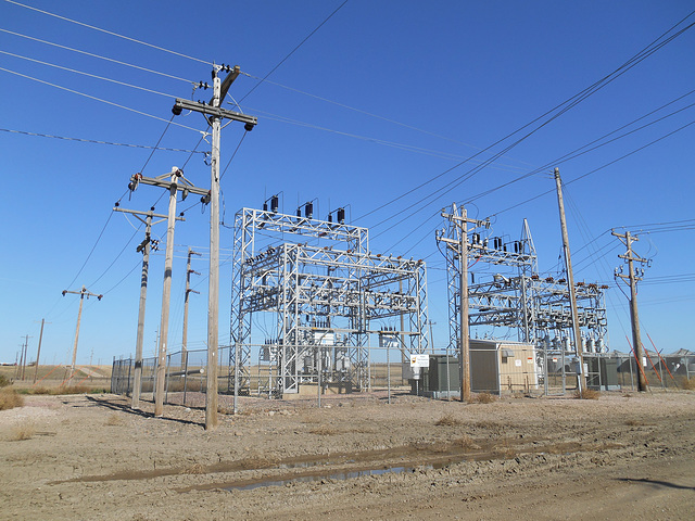 West Central Electric - Presho, SD