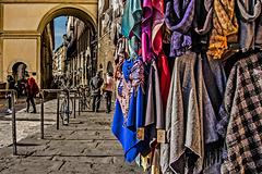 Verso  Ponte  Vecchio