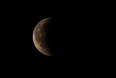 Mondfinsternis - 20180727
