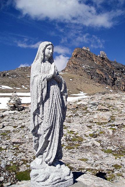 En Valais (Suisse)