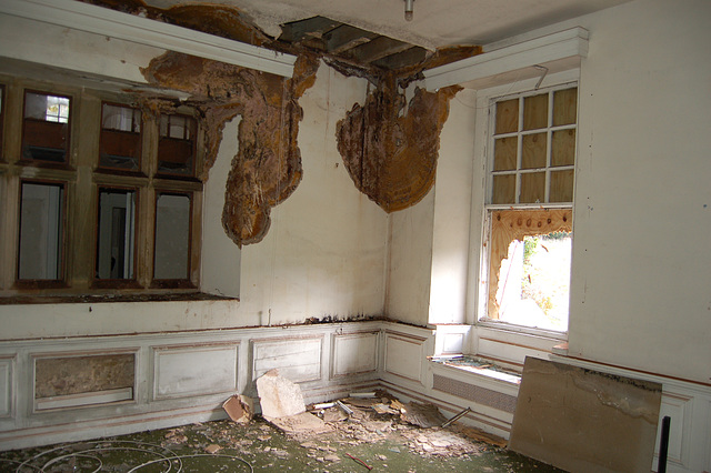 Scraptoft Hall, Leicestershire