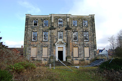 Scraptoft Hall, Scraptoft, Leicestershire