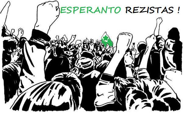 L'esperanto resisteix!
