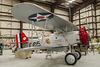 Curtiss F6C-4 Hawk A-7412 (Replica)