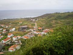 Western Vila Nova do Corvo.